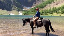 Trail Riding in the Canadian Rockies, Calgary, 4WD, ATV & Off-Road Tours