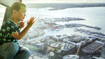 Sky Tower General Admission in Auckland , Auckland, Attraction Tickets