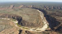 Kalbarri River Gorges & Coastal Cliffs Scenic Flight , Western Australia, Air Tours
