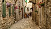 Kotor highlights walking tour, Kotor, City Tours