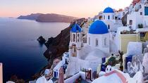 Best of Santorini Highlights Private Tour, Santorini, Private Sightseeing Tours