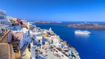 Tour personalizado de Santorini, Santorini, Custom Private Tours