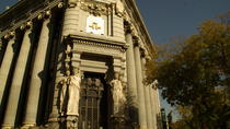 Majestic Madrid Walking Tour, Madrid, City Tours