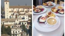 Private Tour Historic Centre and Albaicín with local food tasting, Granada, Private Sightseeing ...