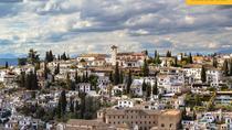 Tour Albaicín y Sacromonte, Granada, Cultural Tours