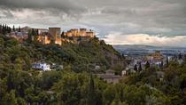 Visita Guiada Alhambra, Granada, Cultural Tours