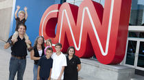 CNN Atlanta Studio Tour, Atlanta, null