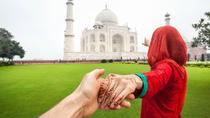 Taj Mahal Private Tour by Car, Agra, Private Sightseeing Tours