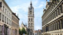 Belfort of Ghent Entrance Ticket, Ghent, Attraction Tickets