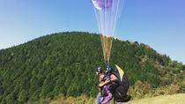 Tandem Paragliding, Hiroshima, 4WD, ATV & Off-Road Tours