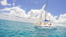 Islas Mujeres Luxury Sailing from Cancun, Cancun, Sailing Trips