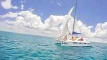 Islas Mujeres Luxury Sailing from Puerto Morelos, Cancun, Sailing Trips