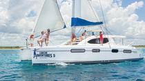 Luxury Sailing and Snorkeling in the Riviera Maya Including Lunch, Playa del Carmen