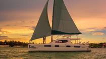 Luxury Sunset Sailing Cruise in the Riviera Maya, Playa del Carmen, Sunset Cruises