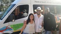 21-Day Hop-On Hop-Off Mzansi Travel Pass - Johannesburg Departure, Johannesburg, Airport & Ground...