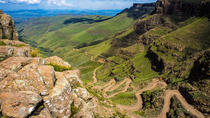 6-Day Southern Drakensberg and Lesotho Cultural Experience, Johannesburg, Multi-day Tours
