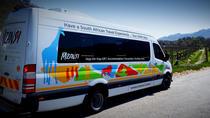 7-Day Hop-On Hop-Off Mzansi Travel Pass - Johannesburg Departure, Johannesburg, Airport & Ground...