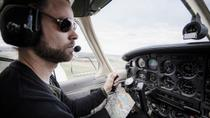 Fly a Plane in New Orleans: No Experience or License Required, New Orleans, Air Tours