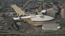 New Orleans Sightseeing Flight, New Orleans, Air Tours