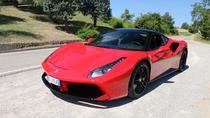 488 GTB - Driving Experience in Maranello, Maranello, 4WD, ATV & Off-Road Tours