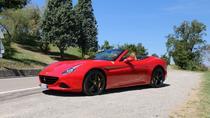 California Turbo - Test Drive in Maranello, Maranello, 4WD, ATV & Off-Road Tours