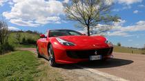 Ferrari GTC4 Lusso V12 - Driving Experience in Maranello, Maranello, 4WD, ATV & Off-Road Tours
