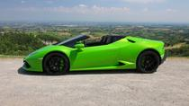 HURACAN SPIDER - Driving Experience in Maranello, Maranello, 4WD, ATV & Off-Road Tours