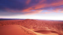 3-Day Sahara Desert Tour from Marrakech: Ouarzazate, Draa River Valley and M'hamid Sand Dunes
