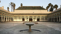 3-Hour Palace and Monuments Tour in Marrakech, Marrakech, Shopping Tours