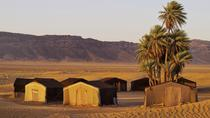 4-Day Sahara Desert Tour from Marrakech: Ouarzazate and Mhamid Desert, Marrakech, Multi-day Tours