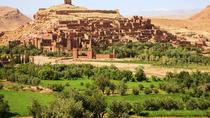 Excursion d'une journée à Ouarzazate incluant le déjeuner au départ de Marrakech, Marrakech, Day Trips