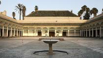 Excursion de 3 heures palais et monuments de Marrakech, Marrakech, Visites de la ville