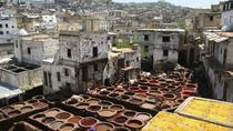 Fez Guided Day Tour from Casablanca, Casablanca, Day Trips