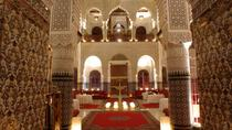 Marrakech Dinner and Show in a Moroccan Palace, Marrakech, Private Sightseeing Tours