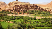 Ouarzazate Day Tour including Lunch from Marrakech, Marrakech, Overnight Tours