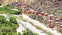 Ourika Valley Half-Day Tour from Marrakech, Marrakech, 4WD, ATV & Off-Road Tours