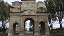 Private Tour : Orange, the Roman City, Avignon, Private Sightseeing Tours