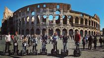 Roman Holiday by Segway, Rome, Segway Tours