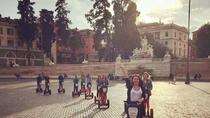 Villa Borghese & City Centre by Segway, Rome, Segway Tours