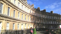 Bath et Stonehenge Day Tour de Londres, Londres, Excursions culturelles