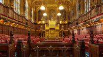 Houses of Parliament and Westminster Abbey Tour, London, Skip-the-Line Tours