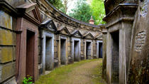 The Madness and Marvels of Victorian London with Highgate Cemetery, London, Movie & TV Tours
