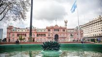 Jewish tour & Highlights half day, Buenos Aires, Cultural Tours