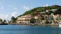 St Maarten Gourmet Dinner Sailing Cruise, Philipsburg, Dinner Cruises