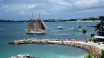 St Maarten Shore Excursion: Gourmet Sailing and Snorkeling Cruise, Philipsburg, Ports of Call Tours