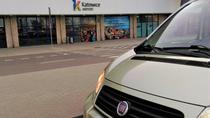 Kraków - Katowice Airport Transfer IN & OUT up to 8 pax, Krakow, Airport & Ground Transfers