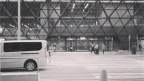 Krakow Airport Transfer to Krakow by MiniBus 5-8 pax, Krakow, Airport & Ground Transfers