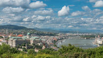 4 hours long private minivan tour in Budapest, Budapest, Bus & Minivan Tours
