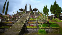 Private Karangasem Day Trip Including Mt Agung, Bali, Hiking & Camping