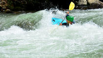 Kayak Trip Deluxe Class III & IV - 7 days 7 rivers, Tena, Kayaking & Canoeing